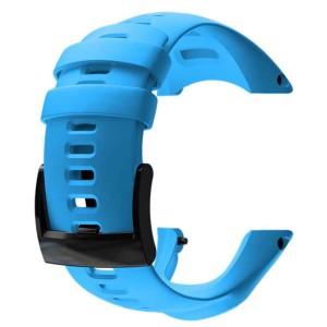 אביזרים Suunto לנשים Suunto  Ambit3 Sport Strap - כחול