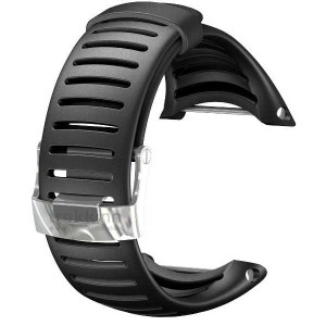 אביזרים Suunto לנשים Suunto  Core Light Strap - שחור