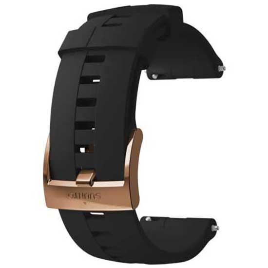 אביזרים Suunto לנשים Suunto  Spartan Sport Copper Strap - שחור
