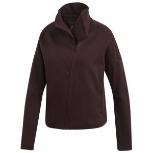 בגדי חורף אדידס לנשים Adidas  Heather - סגול