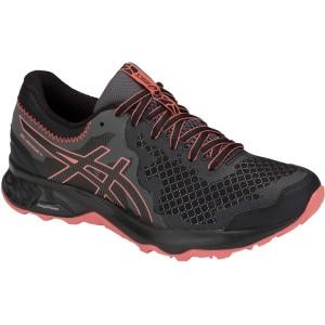 נעלי אימון אסיקס לנשים Asics  Gelsonoma 4 - שחור