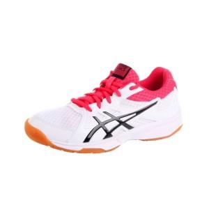 נעלי אימון אסיקס לנשים Asics  Gelupcourt 3 101 W - לבן