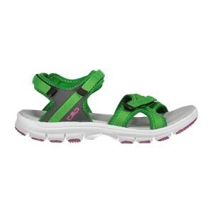 נעליים סמפ לנשים CMP Almaak - ירוק