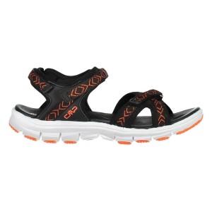 נעליים סמפ לנשים CMP Almaak - שחור/כתום