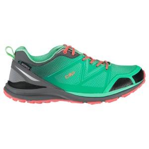 נעליים סמפ לנשים CMP Alya Trail WP - ירוק