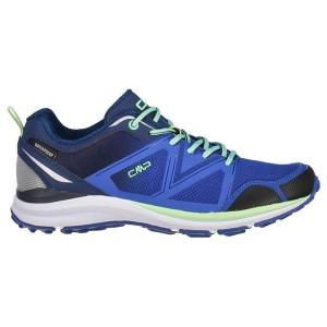 נעלי ריצה סמפ לנשים CMP Alya Trail WP - כחול