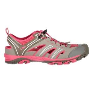 נעליים סמפ לנשים CMP Aquarii - חום/בז'