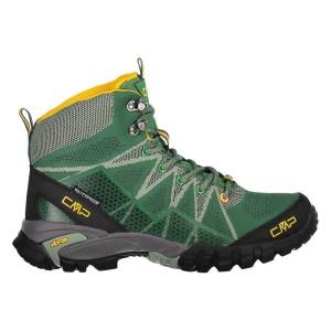 נעלי טיולים סמפ לנשים CMP Tauri Mid - ירוק