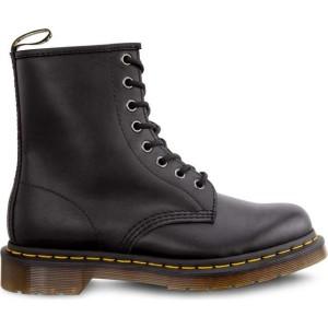 מגפיים דר מרטינס  לנשים DR Martens 1460 - שחור