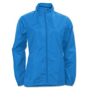 בגדי חורף ג'ומה לנשים Joma  Galia Rainjacket - כחול