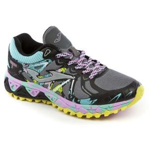 נעליים ג'ומה לנשים Joma  Sierra Aislatex - סגול/צבעוני