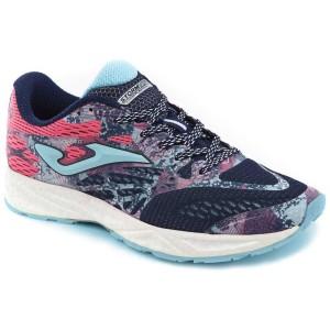 נעליים ג'ומה לנשים Joma  Storm Viper - כחול/תכלת