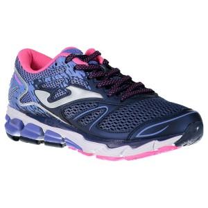 נעליים ג'ומה לנשים Joma  Victory - כחול כהה/ורוד