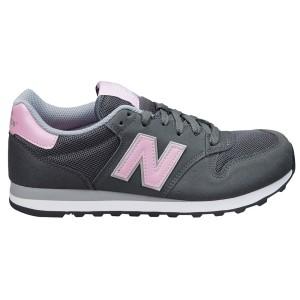נעליים ניו באלאנס לנשים New Balance GW500 - אפור/ורוד