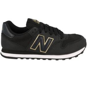 נעליים ניו באלאנס לנשים New Balance GW500 - שחור