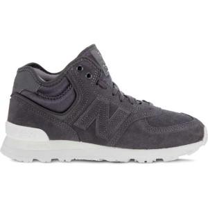 נעליים ניו באלאנס לנשים New Balance WH754 - אפור