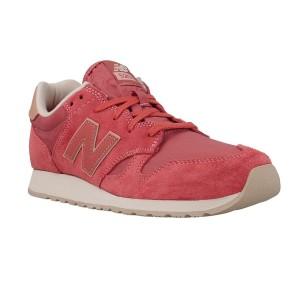 נעליים ניו באלאנס לנשים New Balance WL520 - אדום