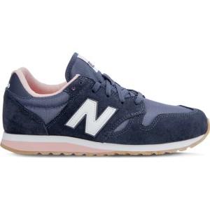 נעליים ניו באלאנס לנשים New Balance WL520 - כחול