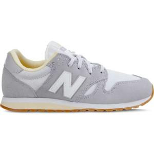 נעליים ניו באלאנס לנשים New Balance WL520 - אפור