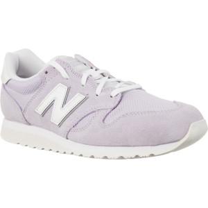 נעליים ניו באלאנס לנשים New Balance WL520 - סגול בהיר