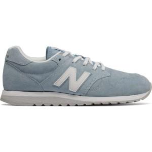 נעליים ניו באלאנס לנשים New Balance WL520 - תכלת