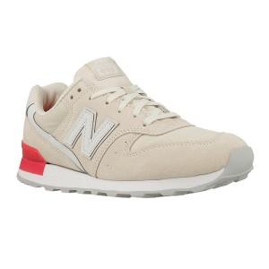 נעליים ניו באלאנס לנשים New Balance WR996SRD070 - בז'