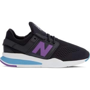 נעליים ניו באלאנס לנשים New Balance WS247 - שחור