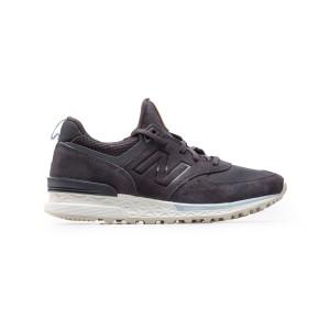 נעליים ניו באלאנס לנשים New Balance WS574 - אפור