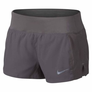 ביגוד נייק לנשים Nike  Eclipse  - אפור