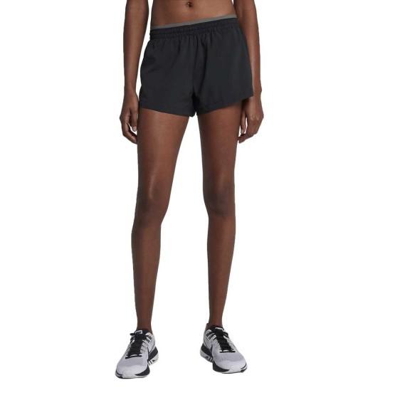 ביגוד נייק לנשים Nike  Elevate  - שחור