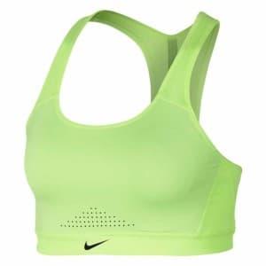 ביגוד נייק לנשים Nike Impact Bra - ירוק בהיר
