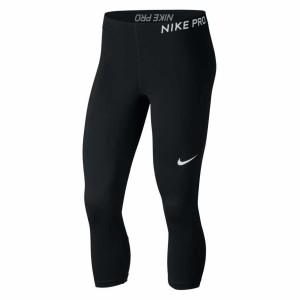 ביגוד נייק לנשים Nike Pro Capri - שחור