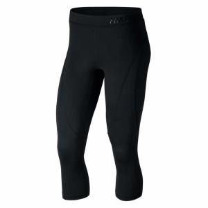 ביגוד נייק לנשים Nike Pro Hypercool Capri - שחור