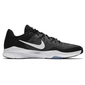 נעלי אימון נייק לנשים Nike Zoom Condition TR 2 Premium - שחור