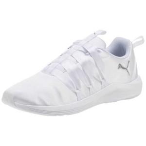 נעלי אימון פומה לנשים PUMA Prowl Alt Satin - לבן