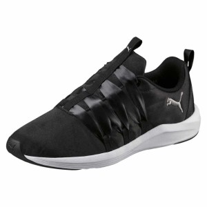 נעלי אימון פומה לנשים PUMA Prowl Alt Satin - שחור