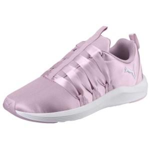 נעלי אימון פומה לנשים PUMA Prowl Alt Satin - ורוד