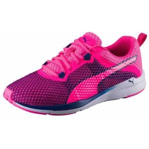 נעלי אימון פומה לנשים PUMA Pulse Ignite XT - ורוד