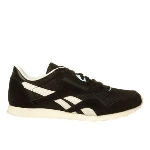 נעליים ריבוק לנשים Reebok CL NYLON SLIM EP - שחור