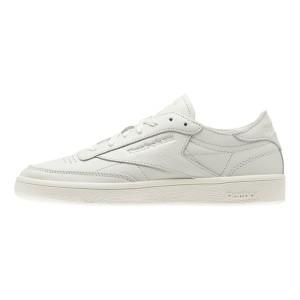 נעלי הליכה ריבוק לנשים Reebok Club C 85 Dcn - לבן