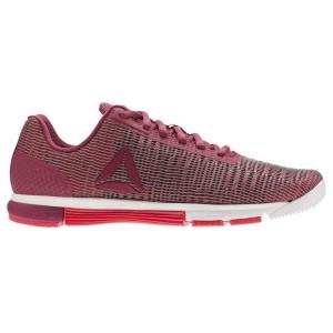 נעלי אימון ריבוק לנשים Reebok Speed TR Flexweave - אדום