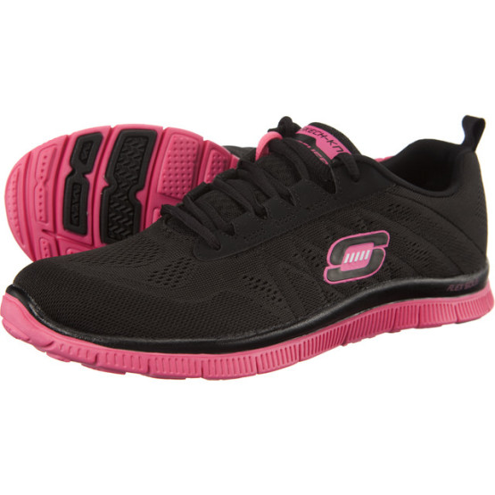 נעלי הליכה סקצ'רס לנשים Skechers Sweet Spot - שחור