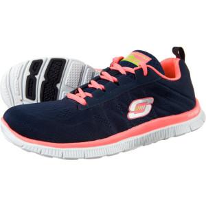 נעלי הליכה סקצ'רס לנשים Skechers Sweet Spot - כחול