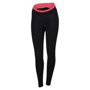 ביגוד ספורטפול לנשים Sportful  Luna Tight - שחור