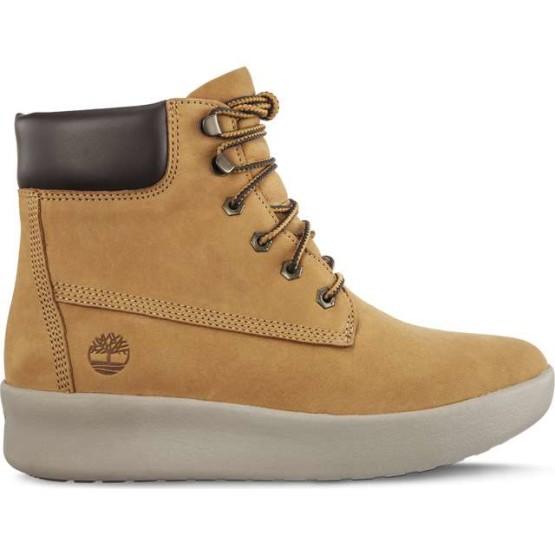 נעליים טימברלנד לנשים Timberland BERLIN PARK 6 INCH SPRUCE - חום בהיר
