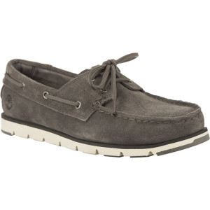 נעליים טימברלנד לנשים Timberland CAMDEN - אפור