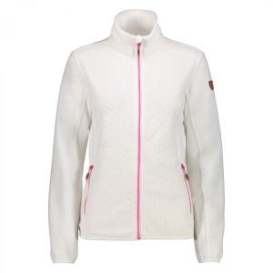 בגדי חורף סמפ לנשים CMP 38G7376 - לבן
