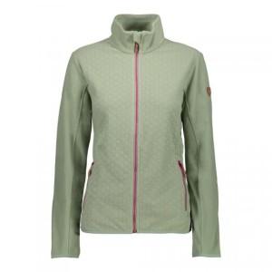בגדי חורף סמפ לנשים CMP 38G7376 - ירוק