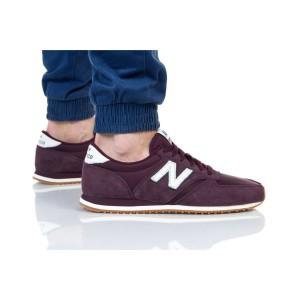 נעליים ניו באלאנס לגברים New Balance U420 - בורדו