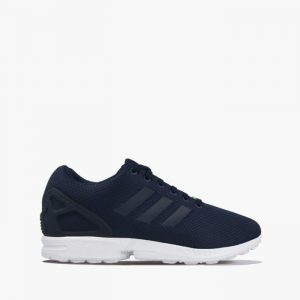 נעליים Adidas Originals לגברים Adidas Originals  Zx Flux - כחול